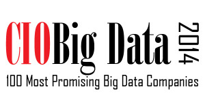 Exosite Named to CIO Review Big Data 100