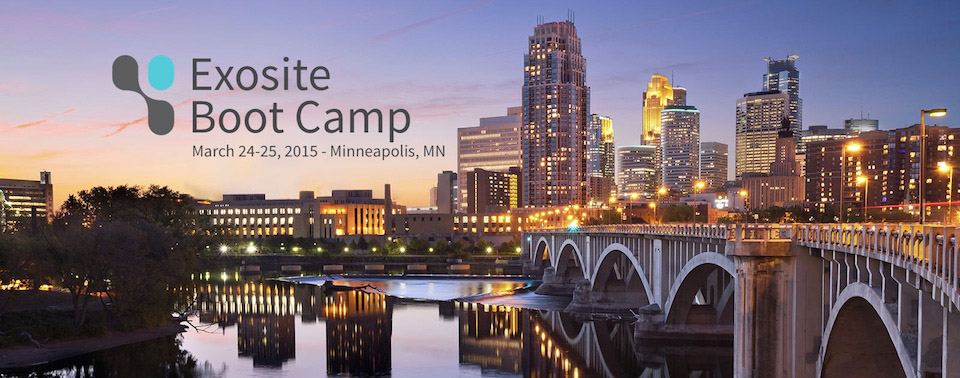 Tickets for Spring 2015 Boot Camp Now Available