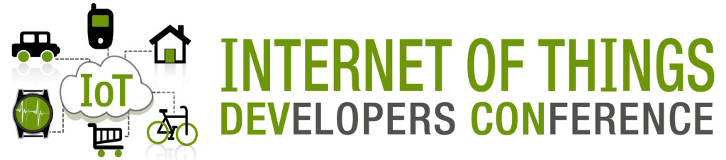 Sharing Industry Expertise at IoT Developers Conference