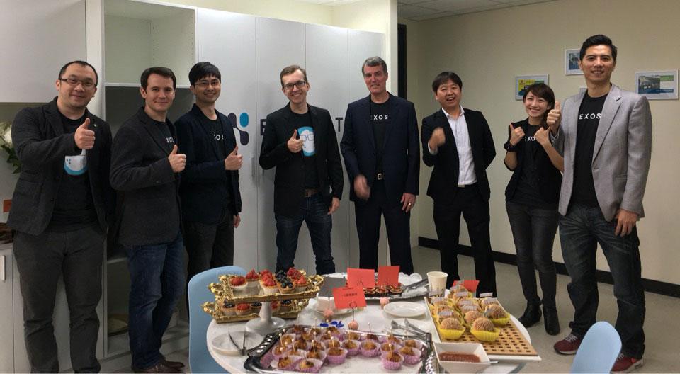 Expanding Exosite's IoT Platform Footprint