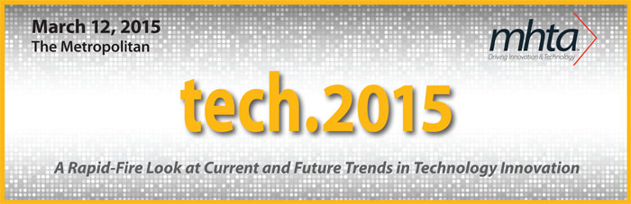 2015 High Tech Annual Conference
