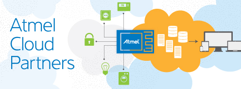Exosite Joins Atmel's IoT Cloud Ecosystem Partner Program