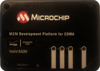 Exosite Collaborates with Microchip to Cloud-enable PIC32 Devices