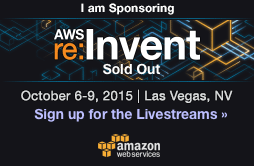 Exosite Brings IoT Insight to AWS re:Invent