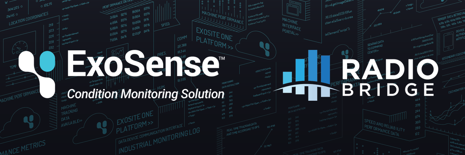 End-to-End LoRaWAN IoT Solution in Minutes with Radio Bridge and ExoSense