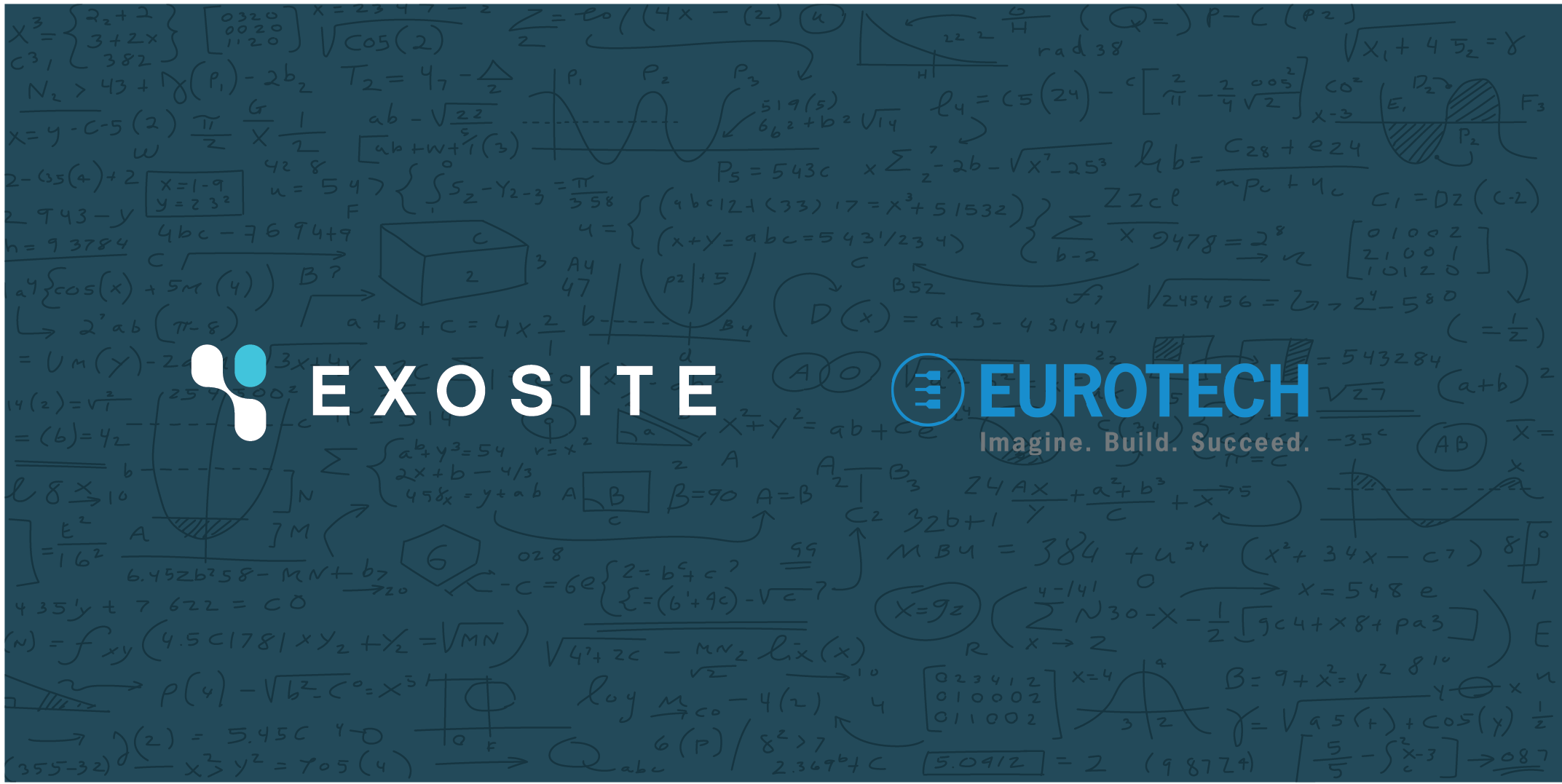 Exosite and Eurotech Announce Industrial IoT Technology Partnership to Provide Customers with Mission-Critical Insight into High-Value Assets